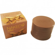 Set pudra 5in1 finish make-up Naked9 Urban Decay