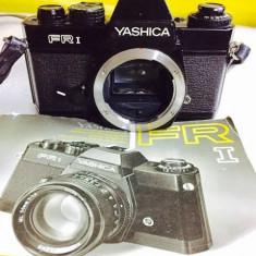 Vand YASHICA FR 1, body impecabil - Aparat Foto cu Film Yashica