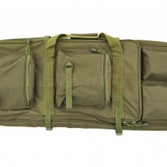 8Fields geanta transport 32 inch Olive