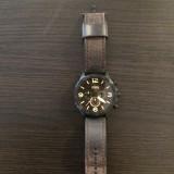 Ceas Fossil - Ceas barbatesc, Mecanic-Automatic