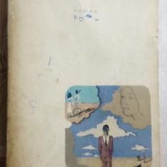 RADU PETRESCU - MATEI ILIESCU (ROMAN) [editia a II-a, 1973]
