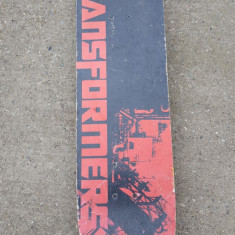 Skateboard Transformers, Copii