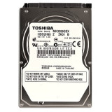 HDD SATA Hard disk Laptop Notebook  Toshiba MK3259GSX 5400RPM 8MB  320GB 2.5, 300-499 GB, 5400, SATA2