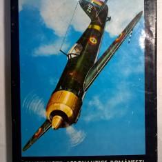 Ion Gudju, s.a. - Constructii aeronautice romanesti 1905-1970 - Carti Transporturi