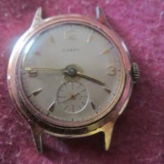 Ceas vechi rusesc functioneaza c5 - Ceas de mana
