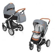 Baby design dotty eco 17 graphite - carucior 2 in 1 - Carucior copii 2 in 1