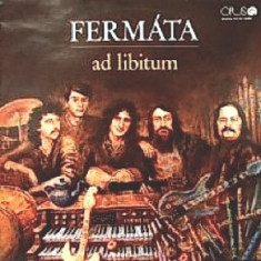 Fermata – Ad Libitum (LP) - Muzica Rock Altele, VINIL