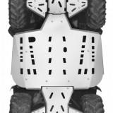 Scut protectie Shark skidplate CF Moto 450-520 Long
