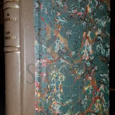 BIBESCU MARTHA - CELE OPT RAIURI - Carte de colectie