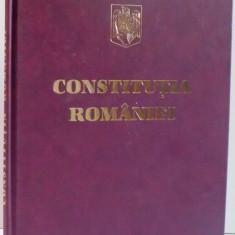 CONSTITUTIA ROMANIEI, 2004