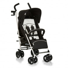Carucior Hauck Speed Plus, pentru copii 0-3 ani, 0-15 kg, negru, ID206 - Carucior copii Sport
