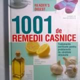 1001 de remedii casnice {Reader's Digest} - Album Arta