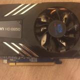 Placa video Sapphire AMD Radeon HD 6850 256bit 1GB DDR5
