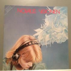 NOVALIS - VISIONEN (1980/METRONOME REC/RFG) - Vinil/IMPECABIL(NM)/ROCK-PROG - Muzica Rock universal records