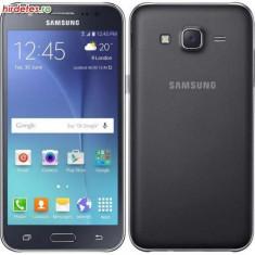 Vand Samsung galaxy J5 16GB Black NOU - Telefon Samsung, Negru, Neblocat, Single SIM
