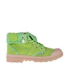 Pantofi sport dama Liliah verzi - Adidasi dama