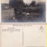Carpati, Maramures-Ruteni pescari -tipuri,  rara