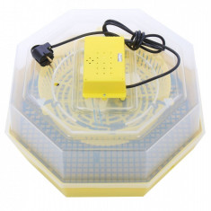 Incubator de oua CLEO 5, afisaj electronic