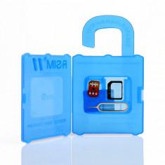 R-sim 11 Sim Original deblocare IPhone - Reparatie telefon