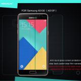 Geam Samsung Galaxy A5 A510 (2016) Tempered Glass H by Nillkin - Folie de protectie Samsung, Lucioasa