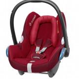 Scaun auto tip scoica Maxi-Cosi CabrioFix Raspberry Red, grupa 0+, 0-12 luni, 0-13 kg, rosu, ID229