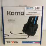 Casti Gaming Tritton Kama