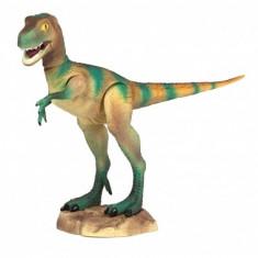 Dinozaur T-Rex Junior, articulat 19 cm - Figurina Dinozauri