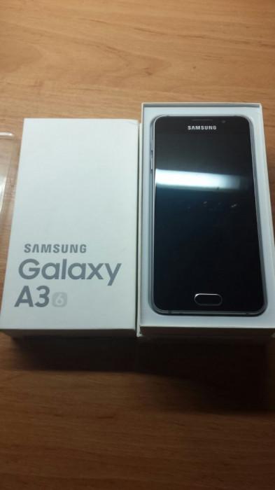 Vand/Schimb Samsung A3 (2016) foto mare