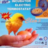 Incubator electric cu termostat - Incubator oua