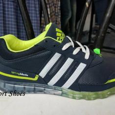 Adidasi Adidas Springblade - Adidasi barbati, Marime: 44, Culoare: Din imagine