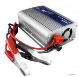 Invertor convertor auto  12v la 220v  putere max 300w      produs NOU