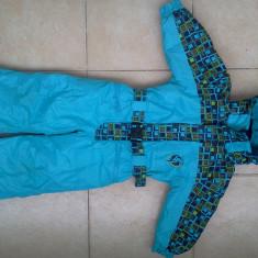 Salopeta, costum schi, ski copii Rodeo pt 4-5 ani - Echipament ski Rodeo, Geci