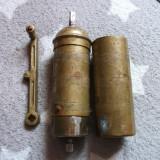 Ranita Bronz ALBANIA - Metal/Fonta