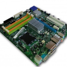 Placa de baza ACER MG43M v1.0, DDR 3, SATA, Socket 775 + Shield