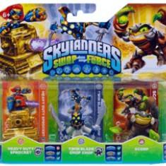 Skylanders Swap Force - TriplePack Master Pack Activision