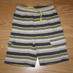 pantaloni scurti pentru copii baieti de 9-12 luni 1 an de la topolino