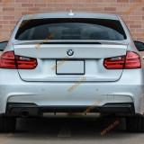 Difuzor M Pachet BMW F30 ver1