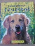 Caini De Rasa Catalog Chinologic - Horst Bielfeld ,392298