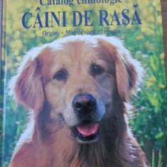 Caini De Rasa Catalog Chinologic - Horst Bielfeld, 392298 - Carti Agronomie