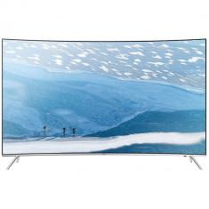 Televizor SUHD Curbat Smart Samsung, 163 cm, 65KS7502, 4K Ultra HD - Televizor LED