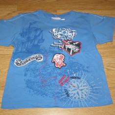 Tricou pentru copii baieti de 2-3 ani de la berti, Marime: Masura unica, Culoare: Din imagine