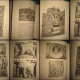 Carte veche-Wiliam Cohn-Tratat Sculptura India 1923.Arta si monumente istorice.