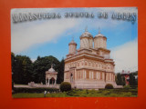 HOPCT  23972    MANASTIREA CURTEA DE ARGES  -JUD  ARGES -CIRCULATA
