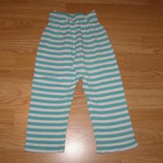 Pantaloni pentru copii de 4-5 ani, Marime: Masura unica, Culoare: Din imagine, Unisex