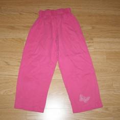 Pantaloni pentru copii fete de 4-5 ani de la lupilu, Marime: Masura unica, Culoare: Din imagine