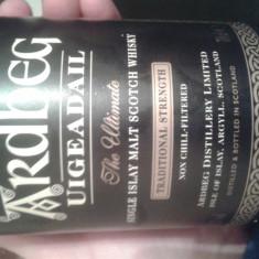Whisky Ardbeg Uigeadail 2003!