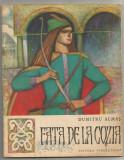 R(01) DUMITRU ALMAS-Fata de la Cozia, Dumitru Almas