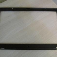 Rama display Lenovo W520 Produs functional Poze reale 0291DA