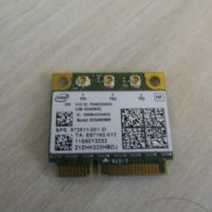 Placa wireless Lenovo W520 Produs functional Poze reale 0291DA
