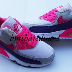 ADIDASI NIKE AIR MAX - Adidasi dama Nike, Culoare: Din imagine, Marime: 39, Textil